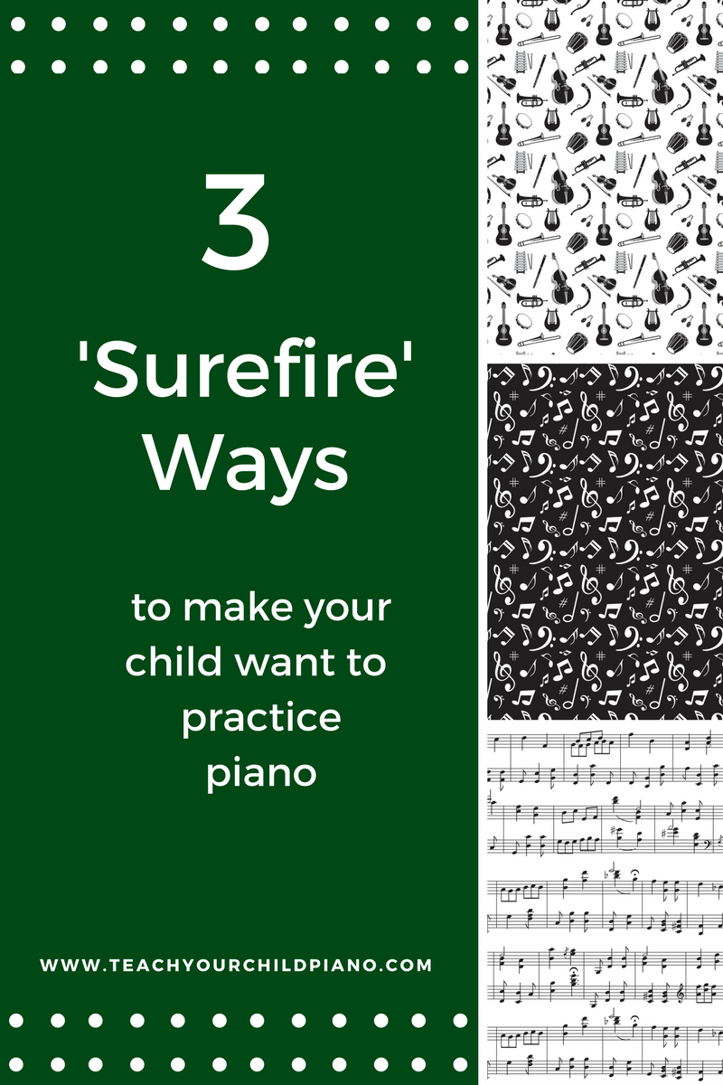 Piano Practice Nightmares? Read On and Learn How You End The Nightmare Once And For All and Make Your Child Crave Piano Practice Time.