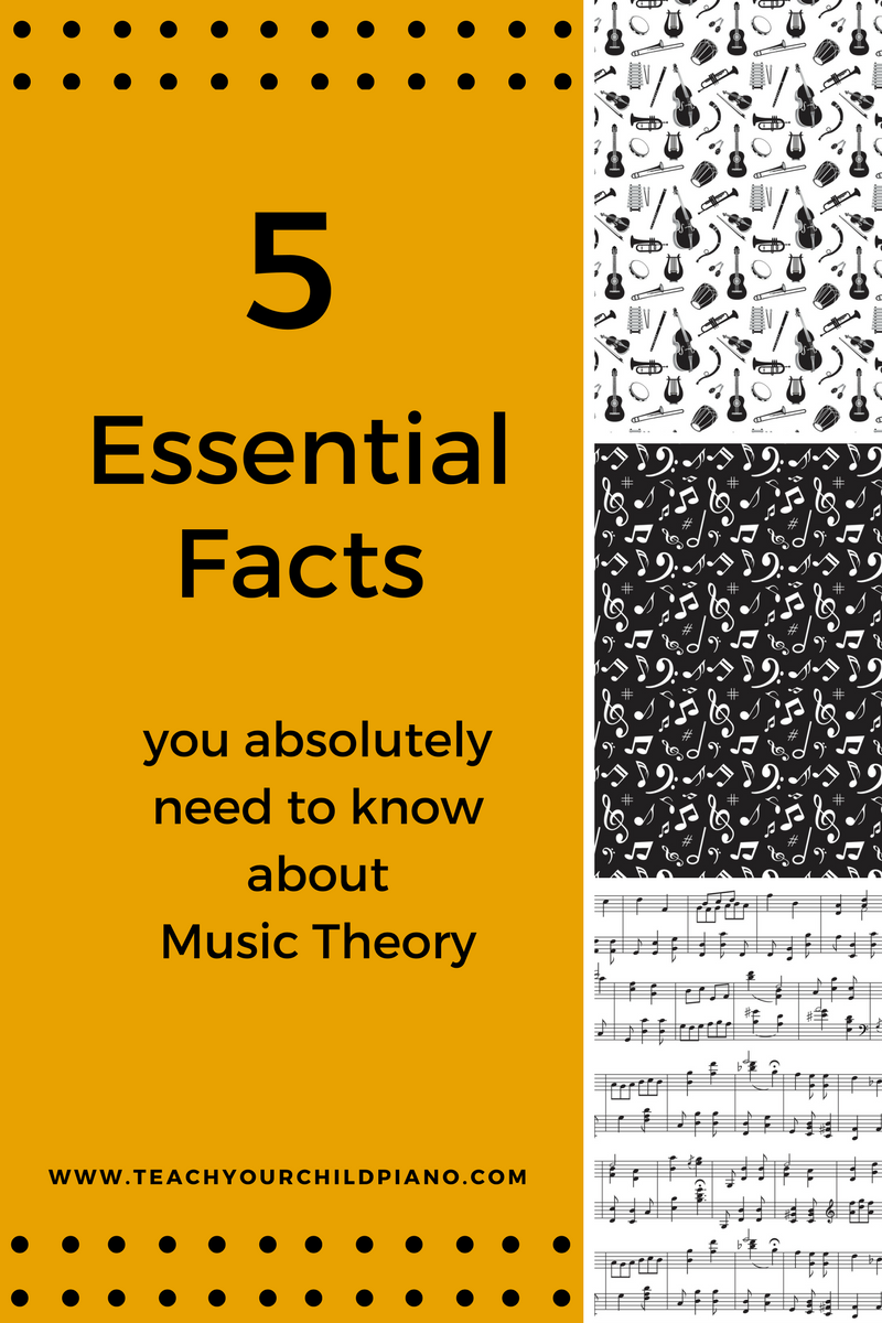 Music Education: 5 Things You Absolutely Need To Know About